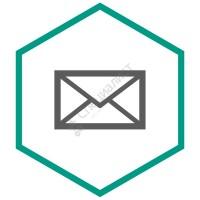 Kaspersky Security для почтовых серверов (базовая лицензия на 2 года от 10 до 14 почтовых адресов) [KL4313RAKDS]