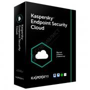 Kaspersky Endpoint Security Cloud (базовая лицензия на 1 год  от 15 до 19 ПК/файлсерверов, от 30 до 38 моб. устройств) [KL4742RAMFS]
