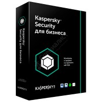 Kaspersky Endpoint Security для бизнеса Стандартный (базовая лицензия на 2 года от 10 до 14 узлов) [KL4863RAKDS]