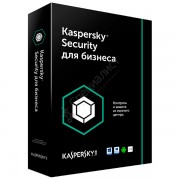 Kaspersky Endpoint Security для бизнеса Стандартный (академическая лицензия на 2 года от 10 до 14 узлов) [KL4863RAKDE]