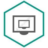 Kaspersky Security для виртуальных и облачных сред (академическая лицензия на 2 года от 10 до 14 виртуальных рабочих станций) [KL4155RAKDE]