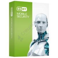 ESET NOD32 Mobile Security (лицензия на 1 год на 3 устройства, электронная версия) [NOD32-ENM2-NS(EKEY)-1-1]