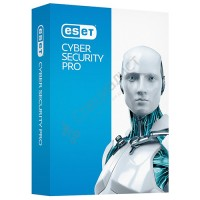ESET NOD32 Cyber Security Pro (лицензия на 1 год на 1 ПК, электронная версия) [NOD32-CSP-NS(EKEY)-1-1]