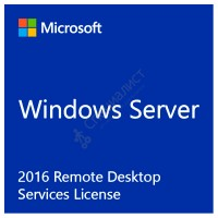 Microsoft Windows Remote Desktop Services CAL 2019 Russian OLP Level A Government User CAL [6VC-03770]