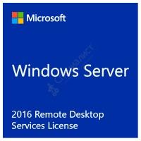 Microsoft Windows Remote Desktop Services CAL 2019 Single OLP No Level User CAL [6VC-03748]