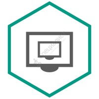 Kaspersky Security для виртуальных и облачных сред (академическая лицензия на 2 года на 1 ядро) [KL4555RAADE]