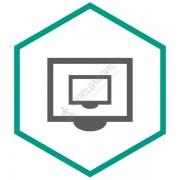 Kaspersky Security для виртуальных и облачных сред (базовая лицензия на 1 год на 1 ядро) [KL4555RAAFS]