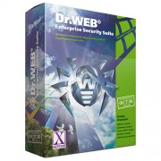 Dr.Web Desktop Security Suite Антивирус (лицензия на 1 год от 10 до 19 пользователей) [LBW-AC-12M-1*-A3]
