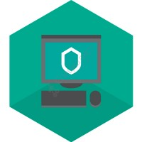 Kaspersky Anti-Virus (лицензия на 2 ПК на 1 год, электронная версия) [KL1171RDBFS]
